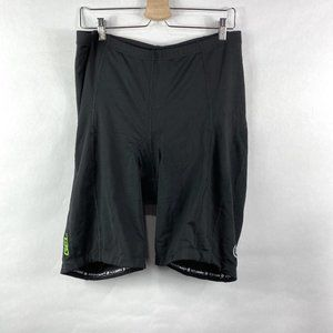 Canari Cycling Padded Shorts Black Size XXL